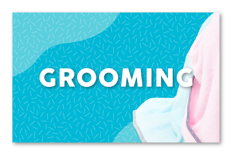 Grooming-category